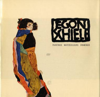 エゴン・シーレ画集 Egon Schiele Paintings Watercolours Drawings/Rudolf Leopold