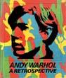 アンディ・ウォーホル回顧展 Andy Warhol: A Retrospective/Kynaston McShine(ed)のサムネール