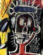 ジャン=ミシェル・バスキア展 Jean-Michel Basquiat/Richard Marshallのサムネール