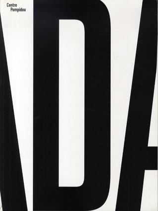 ダダ展 Dada/Laurent Le Bon