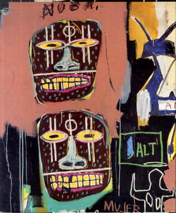 ジャン=ミシェル・バスキア カタログ・レゾネ Jean-Michel Basquiat/