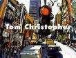 トム・クリストファー Tom Christopher/Tom Christopher, Gerard Haggertyのサムネール
