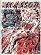 アンドレ・マッソン画集 Mythologie d'andre masson/ジャン・ポール・クレベールのサムネール