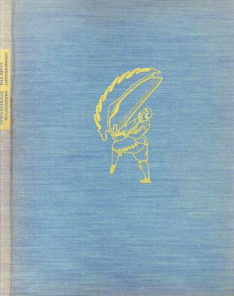 マックス・エルンスト版画集 Lewis Carrolls Wunderhorn/Lewis Carroll/Max Ernst/Werner Spies著 Max Ernst画