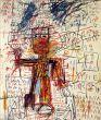 ジャン・ミシェル・バスキア ワークス・オン・ペーパー Jean-Michel Basquiat Oeuvres sur papier Works on paper/Jean-Michel Basquiatのサムネール