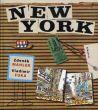 ウラジミール・フカ New York/Zdenek Mahler文 Vladimir Fuka絵のサムネール