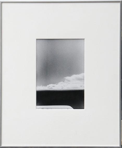 田村彰英プリント額「Yokota. 1968」/