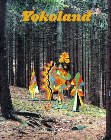 Yokoland/Aslak Gurholt Ronsen/Espen Friberg/Robert Klanten