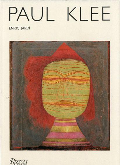 パウル・クレー Paul Klee/Enric Jardi