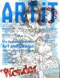 季刊アートイット ART it 創刊2号 Winter/Spring 2004 アートとデザインの境界線/横尾忠則/田名網敬一/宇川直宏他のサムネール