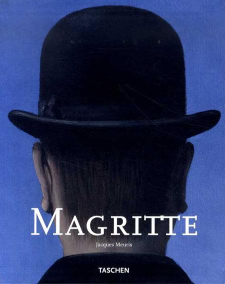 ルネ・マグリット Magritte/Jacques Meuris