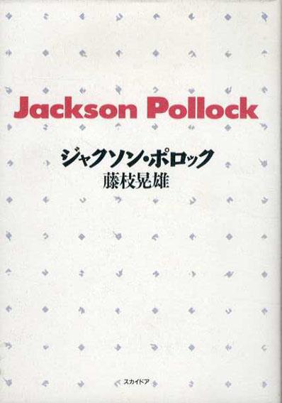 ジャクソン・ポロック/藤枝晃雄
