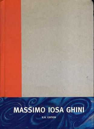 マッシモ・イオザ・ギーニ Massino Iosa Ghini/