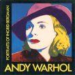 アンディ・ウォーホル Portraits of Ingrid Bergman/Andy Warholのサムネール