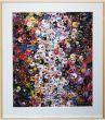 村上隆ポスター額「夢をみたい訳ではない。しかし夢が自分を支配するのだ。」/Takashi Murakamiのサムネール