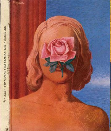 「20世紀」25号 XXe Siecle No.25/Esteve/Rene Magritte