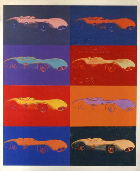 アンディ・ウォーホル遺作展 Cars/