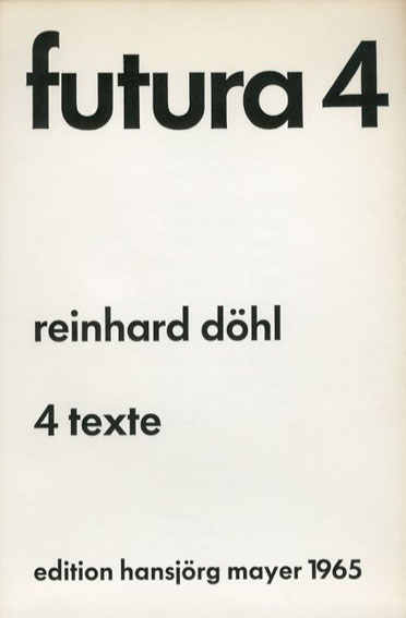Futura4/Reinhard Dohl