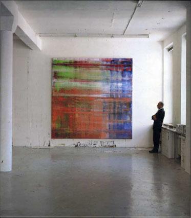 ゲルハルト・リヒター カタログレゾネ 1962-1993  Gerhard Richter Catalogue Raisonne 3冊組/Gerhard Richter