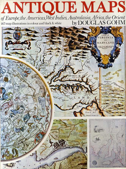 Antique Maps/Douglas Charles Gohm