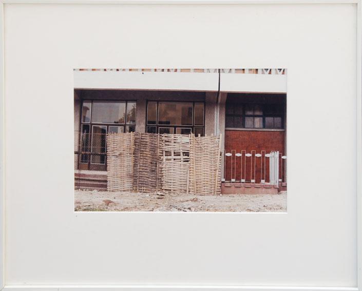 デイヴィッド・ホックニー プリント額「上海54-9」/David Hockney