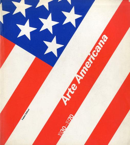 Arte Americana 1930-1970/