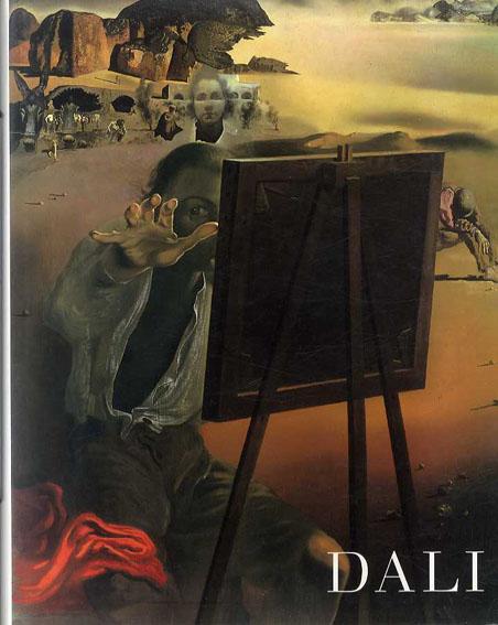 ダリ Salvador Dali 1904-1989/Rafael Santos Torrella/Marc Lacroix/Lutz W. Loepsinger寄稿 Karin von Maur編