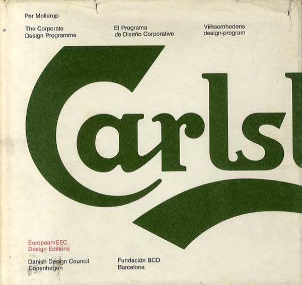 Per Mollerup: The Corporate Design Programme/