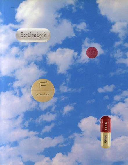 ダミアン・ハースト Sotheby's Auction Catalog, Titled: Damien Hirst's Pharmacy 2004/