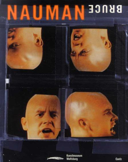 ブルース・ナウマン展 Bruce Nauman: Image/Text 1966-1996/