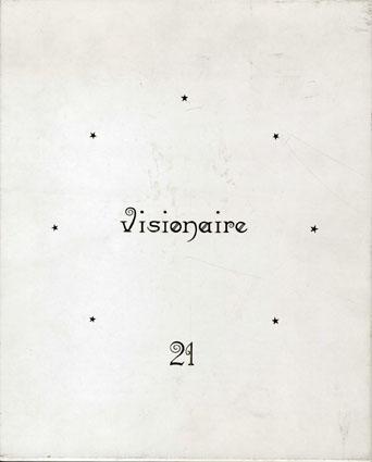 ヴィジョネア21 Visionaire 21 Deck of Cards The Diamond Issue/