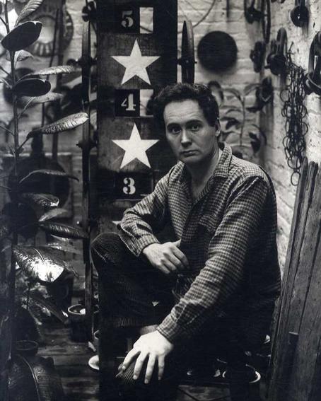 ロバート・インディアナ Robert Indiana: Early Sculpture 1960-1962/Robert Indiana