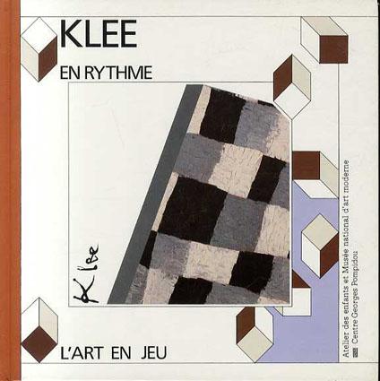 パウル・クレー En Rythme L'Art en Jeuシリーズ/Paul Klee