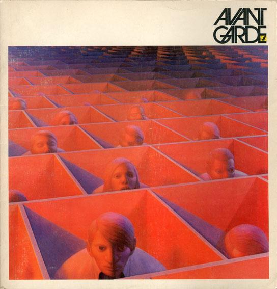 アヴァンギャルド4 Avant Garde4/