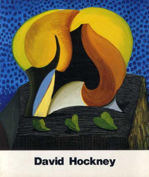 デヴィッド・ホックニー New Pictures & Still Video Portraits/David Hockney
