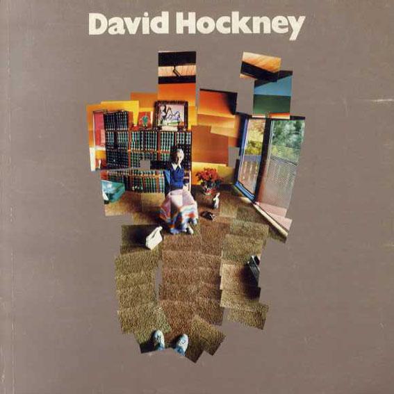 デヴィッド・ホックニー New work with a camera/David Hockney