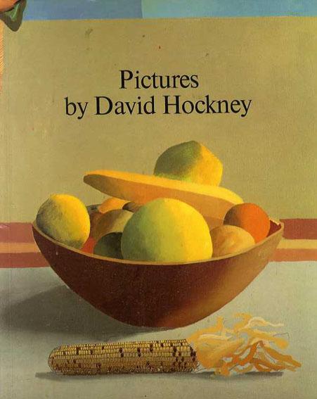デイヴィッド・ホックニー Pictures by David Hockney/Nikos Stangos