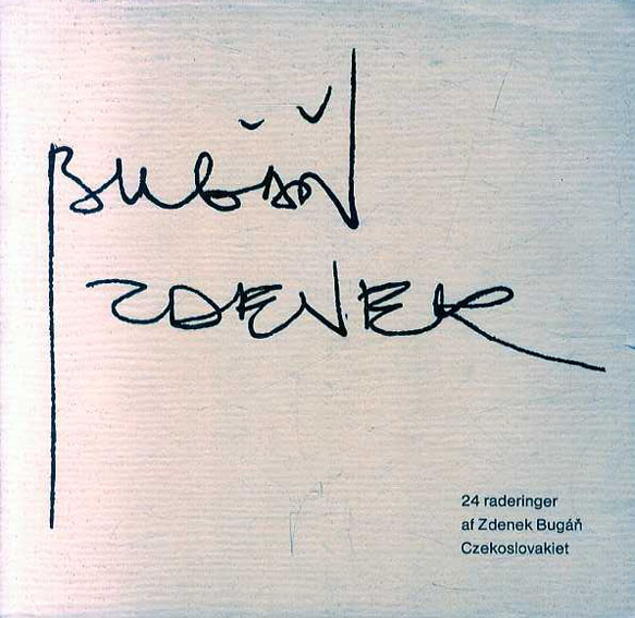 Zdenek Bugan: 24 Raderinger af Zdenek Bugan Czekoslovakiet/Vagn Clemmensen/Klaus Rodel