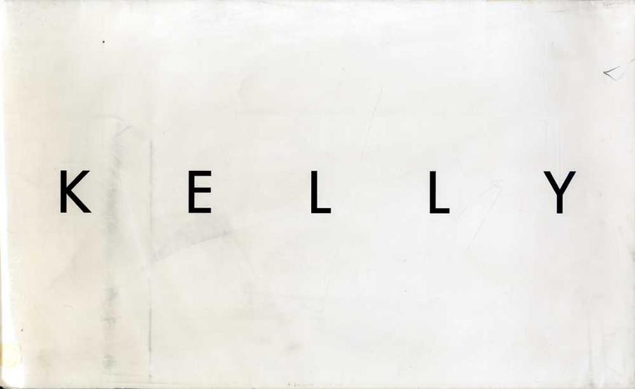 エルズワース・ケリー Ellsworth Kelly Portraits/Ellsworth Kelly/Yve-Alain Bois/Harvard University Art Museums