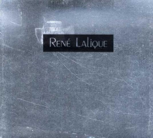 ルネ・ラリック展 アール・デコのきらめき Rene Lalique/武田厚監修
