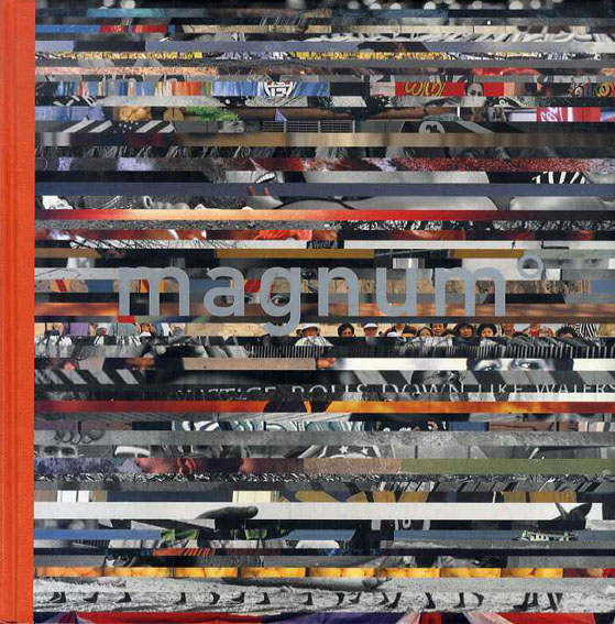 マグナム・ディグリーズ magnum°/