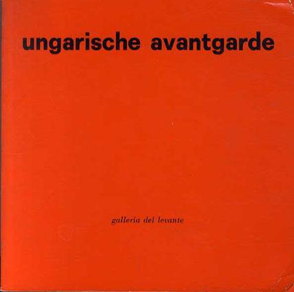 Ungarische Avantgarde/