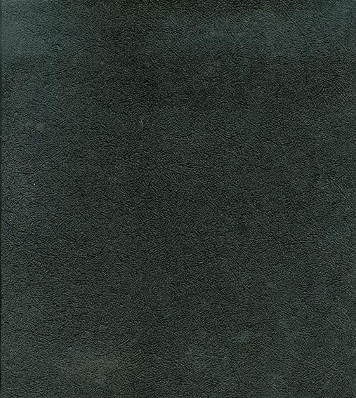 因藤壽画額「作品64.8.14.B」/Hisashi Indo