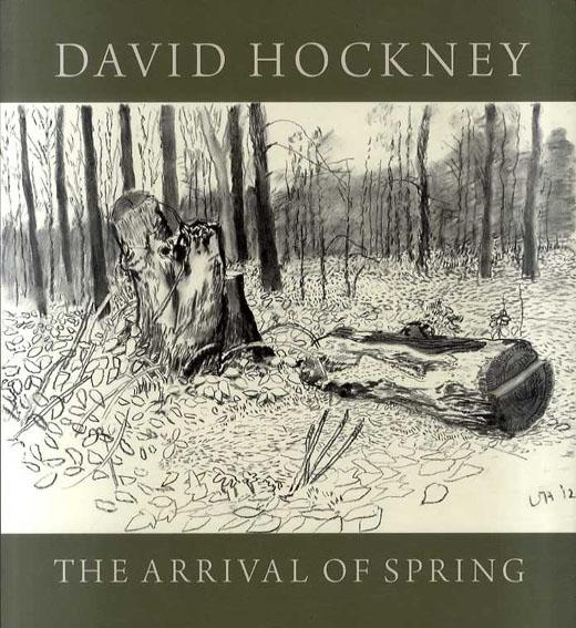 デイヴィッド・ホックニー David Hockney: The Arrival of Spring/