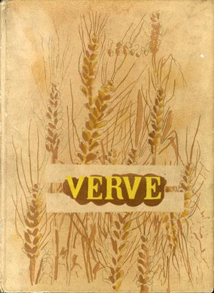 ヴェルブ Verve Vol.8 No.31-32: Carnets intimes de Georges Braque/Georges Braque