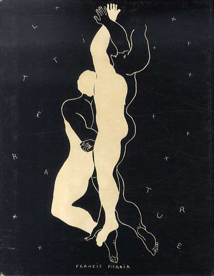 Litterature 復刻版 2冊組/フィリップ・スーボー序 マルグリット・ボンネ解