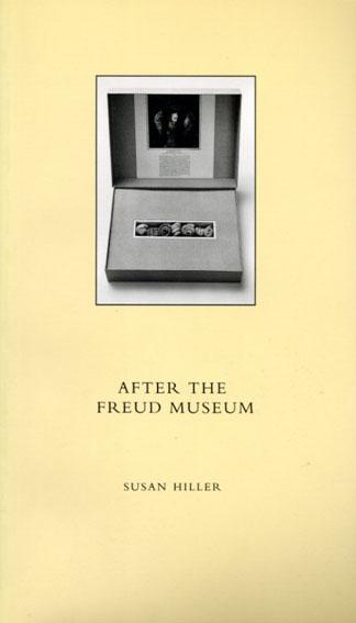 スーザン・ヒラー Susan Hiller: After The Freud Museum/Susan Hiller