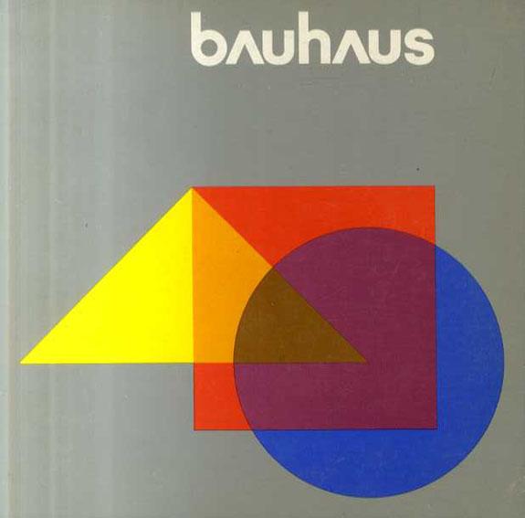 バウハウス Bauhaus: Eine Veroffentlichung des Instituts fur Auslandsbeziehungen, Stuttgart/