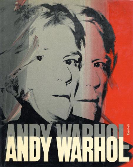 アンディ・ウォーホル Andy Warhol/