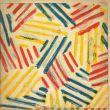 ジャスパー・ジョーンズ Jasper Johns: 6 Lithographs (after Untitled 1975')/のサムネール